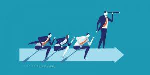Bí quyêt để giúp lãnh đạo đội nhóm trở nên thành công rực rỡ