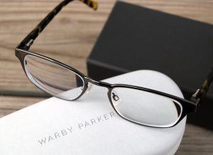văn hóa công ty Warby Parker